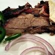 Lockhart Smokehouse Wagyu beef belly