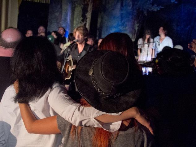 No Name #1 Elliott Smith Tribute in Austin 1071