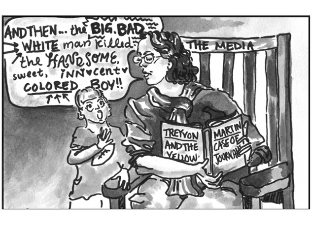 Austin Photo Set: News_Kevin_daily texan_cartoon_march 2012_stephanie eisner cartoon