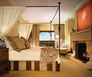 JW Marriott San Antonio presidential suite