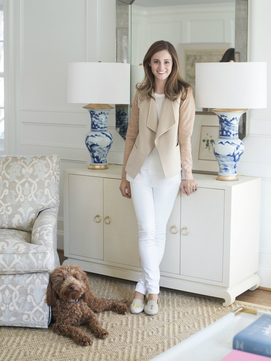 Superior Dallas Interior Designer Amy Berry
