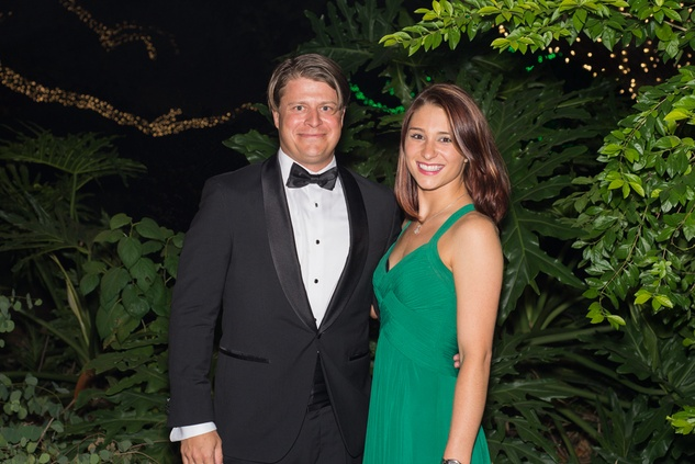 News, Shelby, Barbara Bush Literacy YP gala, Morgan Relyea, Austin Boatwright