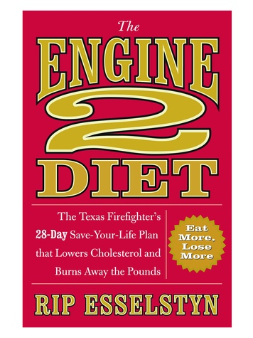 Engine 2 Diet cover