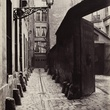 Charles Marville Photographer of Paris at MFAH June 2014 Impasse de la Bouteille