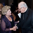6, Houston Health Museum gala, September 2012, Karen Tellepsen,  Archbishop Joseph Fiorenza