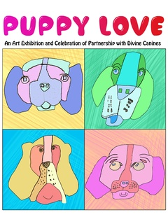 The Arc of the Capital Area presents Puppy Love Art Show