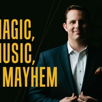 Ben Jackson: Magic, Music, and Mayhem