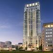 News, Shelby, Tilman Fertitta Tower, April 2015