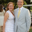 6 Allison and Troy Thacker at Evening in the Park April 2014