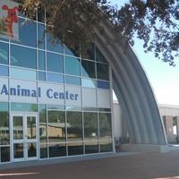 Austin Photo Set: News_Shelley Bueche_animal shelter_Nov 2011_exterior