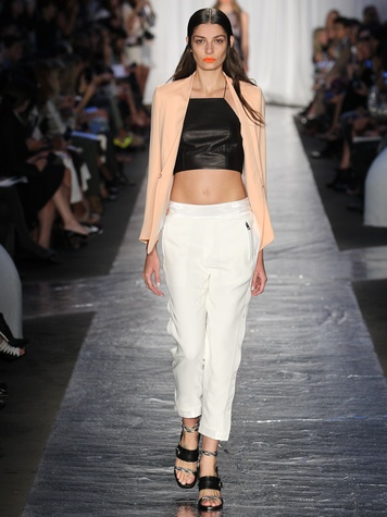 7 Fashion Week spring summer 2014 Rag & Bone