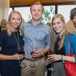 News, Shelby, Holiday Card kickoff, Oct. 2015, Kate Raffaele, Stephyen Raffaele, Anna Williams