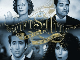 Paramount Theatre Swift's Attic Dinner and a Movie July 22 2015