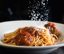 Houston, top things to do this weekend, April 18 2017, Damian's spaghetti and meatballs