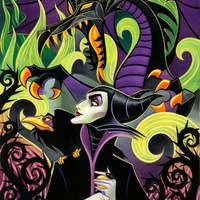 ART on 5th presents The Fine Art of Disney opening reception