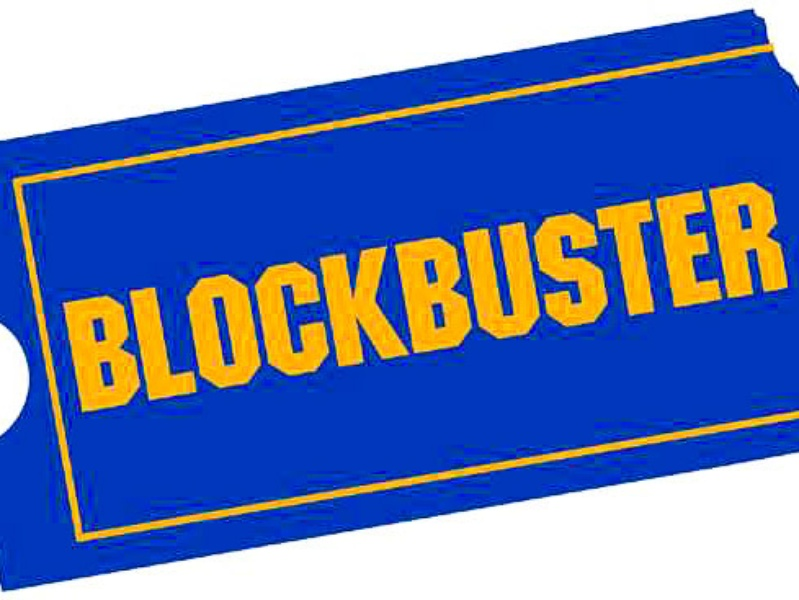 blockbuster inc It was no surprise when video rental giant blockbuster was taken down by the smaller but more technologically advanced movie rental companies.