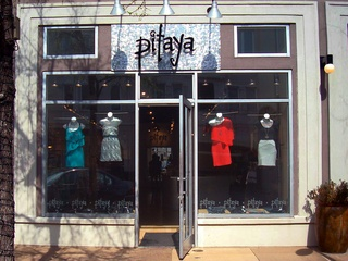 pitaya storefront