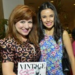 105 Donae Chramosta, left, and Monica Abney at Heroes and Handbags May 2014