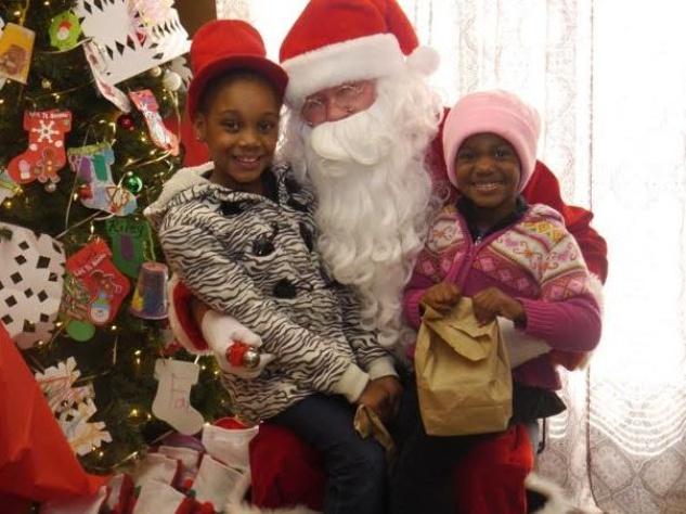 Houston, CultureMap Charity Challenge Winner, Homemade Hope, 2017, Christmas