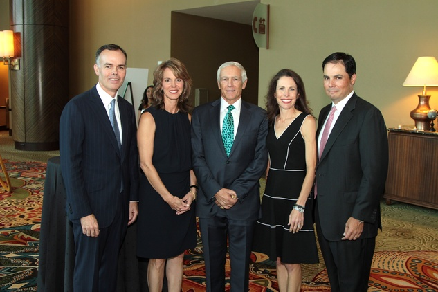 News, Shelby, Boys and Girls Club dinner, Keith Fullenweider, Pam Fullenweider, General Wesley Clark, Gina Luna, Carl Luna, Sept. 2014