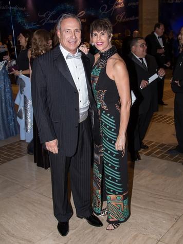 Jon Mazziotta, Beth Mazziotta in Almondana