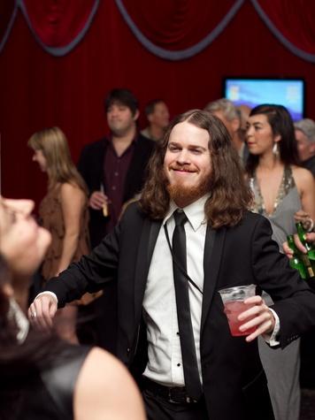 Austin Film Society Awards 4147