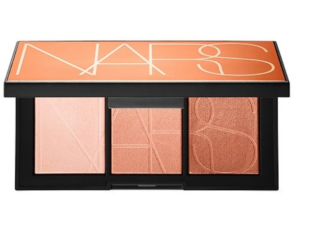 Banc De Sable Highlighter Palette