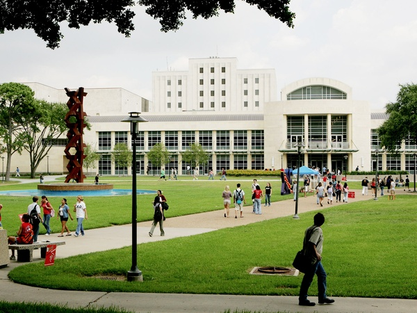 Places-Unique-University of Houston-students