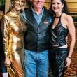 0012, Ronald McDonald House Boo Ball, October 2012, Kim Tutcher, Reed Morian, Laurie Morian