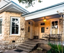 Preservation Austin Historic Homes Tour 2017 1912 South 5th Street