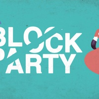 Cinderblock presents The Block Party