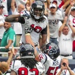 DeAndre Hopkins Myers lift Texans Titans