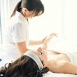 Massage at Bliss Spa