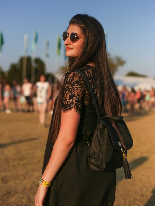Austin City Limits Festival ACL 2015 Street Style Jude Matar