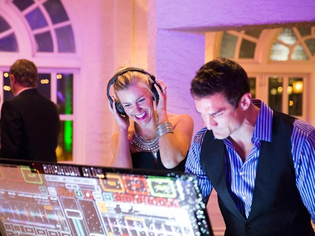 The Saint Anthony Hotel San Antonio Grand Reopening 2015 DJ Brandon Olds