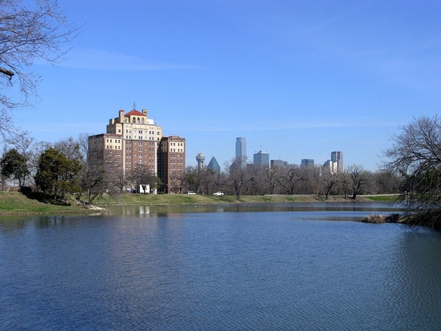 Lake Cliff, Historic District, Cadillac Heights, Dallas