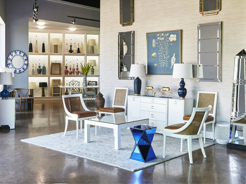 Slideshow new york furniture brand picks dallas design for Dallas design district furniture