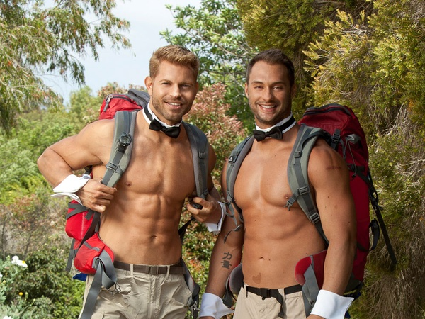 Gay pesian men