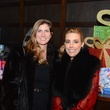 21 Edie Saville, left, and Linda Brown at Joyful Toyful December 2014