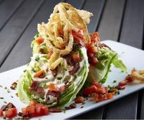 Blythe Beck, salad, LTO
