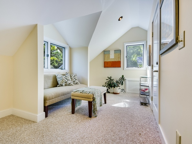 1604 The High Road Austin home for sale loft