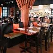 Interior of Kitchen LTO in Trinity Groves