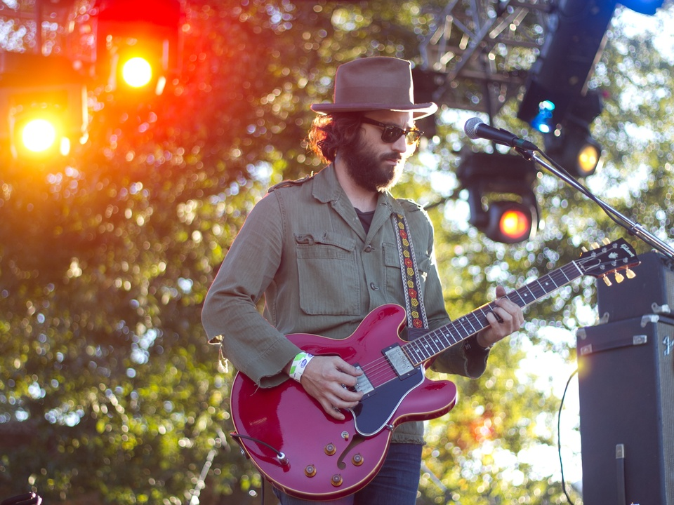 ACL Festival 2013 Day 3 Phosphorescent
