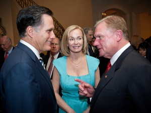 News_Mitt Romney_Alice Mosing_Keith Mossing