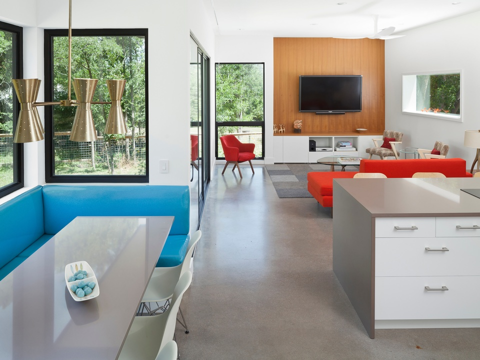 AIA Austin Homes Tour 2014 Forge Craft Architecture + Design