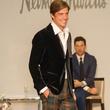 10 Neiman Marcus men's trends September 2013 model runway
