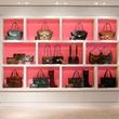 6 Elaine Turner New York store February 2014
