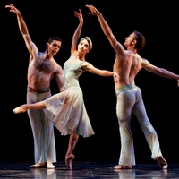 Houston Ballet presents Mixed Repertory