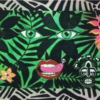 "G Spot Gallery presents Bill Hailey: ""Sumatra Paintings and Anti-Fascist Still Lifes"" opening reception"
