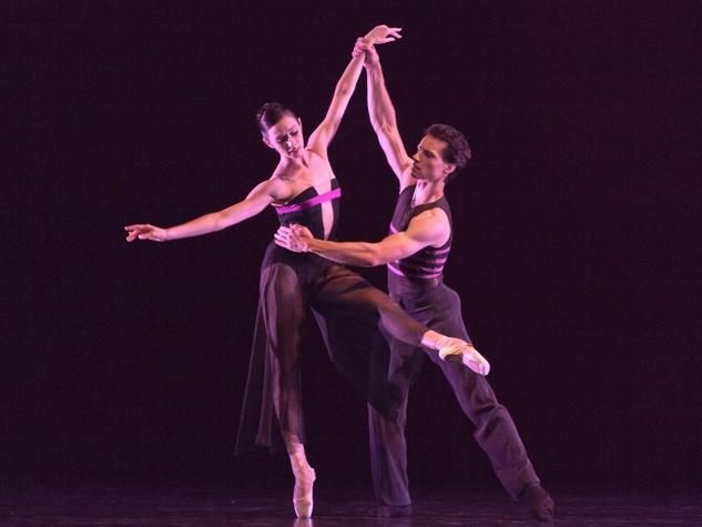 News_Nancy_new choreographers_Danielle Rowe_Simon Ball_Houston Ballet_Rush